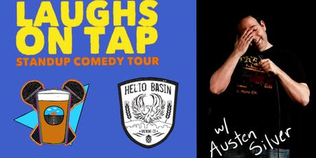 LOT Tour: Standup at Helio Basin tickets