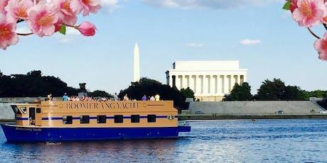 Birthday Boat Cruise tickets