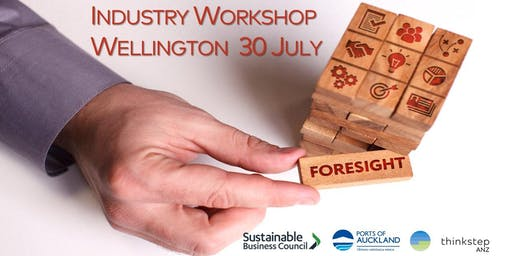 Preparing for tomorrow - Embedding strategic foresight into sustainability