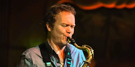 Saxophonist Pat Mallinger Quintet tickets