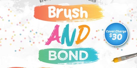Brush & Bond tickets