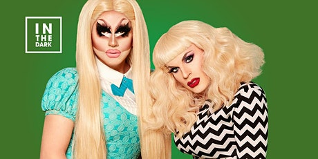 Trixie & Katya LIVE : The UNHhhh Tour (Auckland) tickets