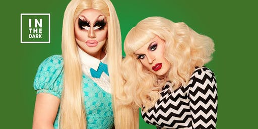 Trixie & Katya LIVE : The UNHhhh Tour (Auckland)