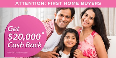 First Home Buyers & Investors Seminar tickets