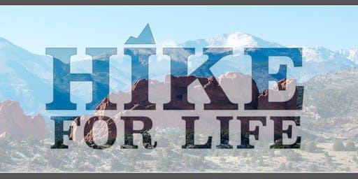 HFL w/Skratch Labs Hike