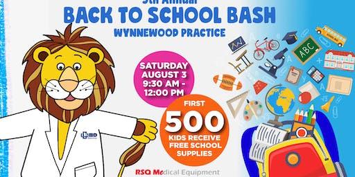 Back to School Fair- Wynnewood Village, Oak Cliff