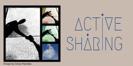 Active Sharing - Film Night tickets