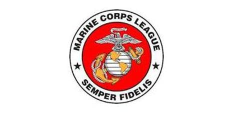 Marine for Life Seattle; August 5th (change), 6:30PM Pyramid Alehouse, Seattle tickets