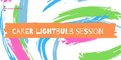 Foster and Kinship Carer Lightbulb Session - Newcastle