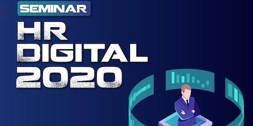 Seminar HR Digital 2020