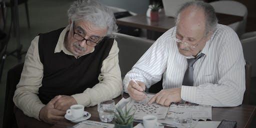 Lebanese Film Festival in Canada - Ottawa Chapter - Red Carpet Event