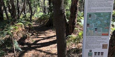 Weekend Walks for Women - Mt Gambier Honan Mint 28th of July
