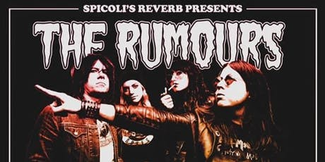 The Rumours Tour Kickoff@Spicolis w/ Hazer, Fretnaught & more! tickets