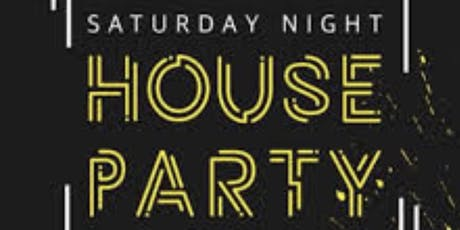 House Party on Kernan 2 tickets