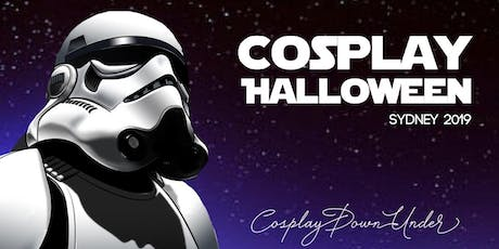 A Cosplay Halloween - Sydney tickets