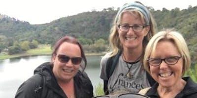 Mt Gambier Weekend Walks for Women - Lovey Loop 28th July