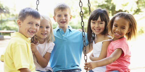 Does your Child seem Worried or Stressed?