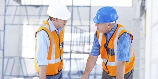 AIB SA Chapter: Contract Risk Management For Construction Professionals