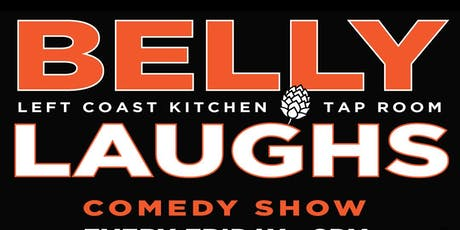 Belly Laughs  tickets