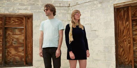 Sugar Candy Mountain at Comet Ping Pong tickets