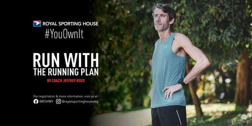 Run with The Running Plan