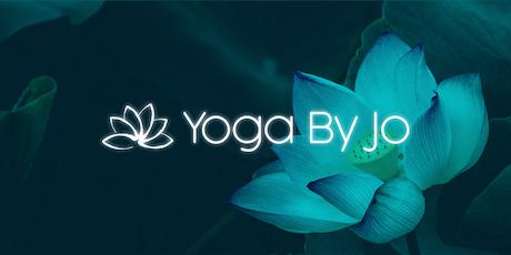 Slow & Steady Yoga tickets