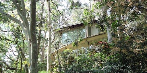 BOYD OPEN HOUSES: RICHARD HAUGHTON JAMES HOUSE - KEW