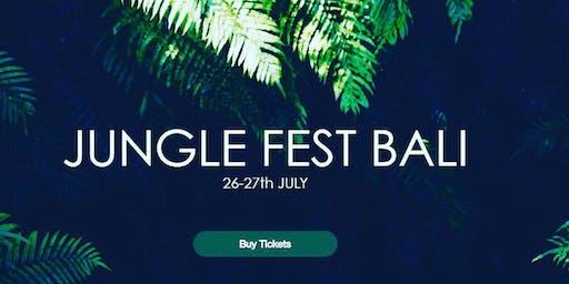 Jungle Fest Bali