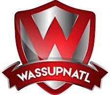 Wassup N ATL logo