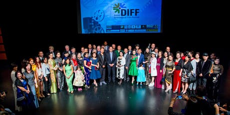 2019 Davis International Film Festival tickets