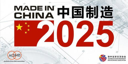 Raising Capital from China