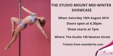 The Studio Mount Mid-Winter Show tickets
