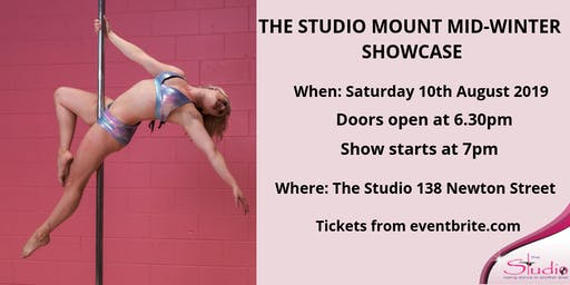 The Studio Mount Mid-Winter Show