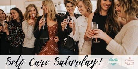Self Care Saturday tickets