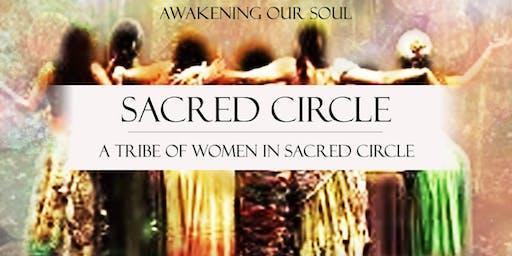 Sacred Circle - Honoring the Goddess Yemaya