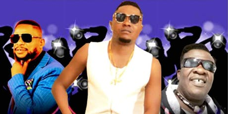 Rumba Night - Christian Bella, Igwe Bandasson & Wawali Bonane (Yoka Enzenze Band)  tickets