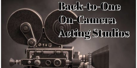 On-Camera Acting for TV and Film for Teens tickets