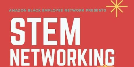 Networking Mixer for STEM Professionals tickets