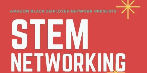 Networking Mixer for STEM Professionals