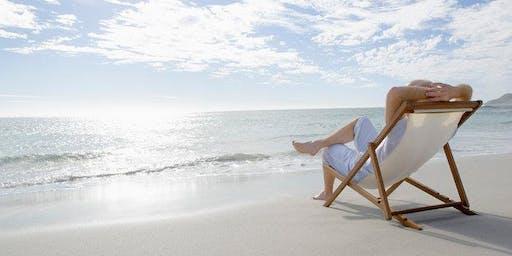 Divine Feminine Beach Retreat - 1 SPOT REMAINING