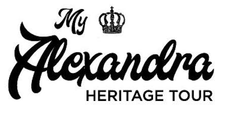 My Alexandra Heritage Tour (8 December 2019) tickets