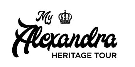 My Alexandra Heritage Tour (14 December 2019) tickets