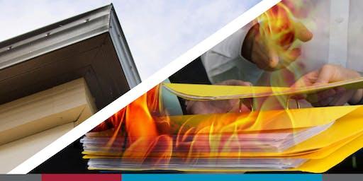 Tradie Tour - Illegal Phoenix Activity - Toowoomba