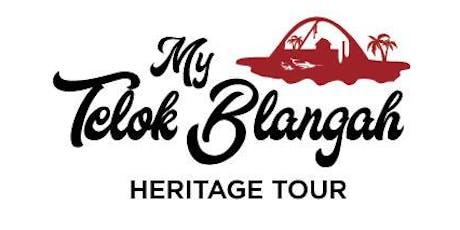 My Telok Blangah Heritage Tour (17 November 2019) tickets