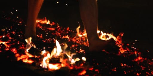 Fire Walking and Empowerment
