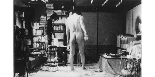 From Body in Action to Information in Time: Performance Art and its 'Second Life' in 1960s Japan
