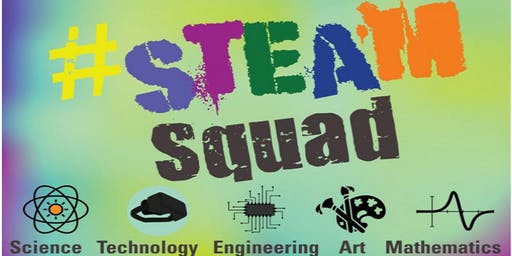 #STEAMSquad Term 3 - Tara