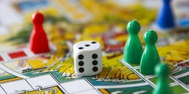 After School Activity: Game On (Ages 5-12)