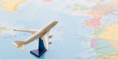 Study Overseas Information Evening