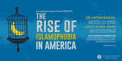 The Rise of Islamophobia in America